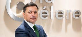 Vía Célere nombra director general financiero