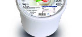 Lactalis Food Service lanza la versión profesional del yogur natural El Castillo