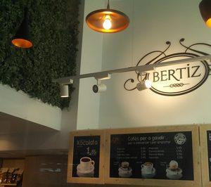 Bertiz inaugura su primera franquicia catalana