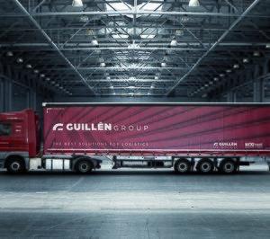 Guillen Group presenta su nuevo semirremolque G-120 Pro