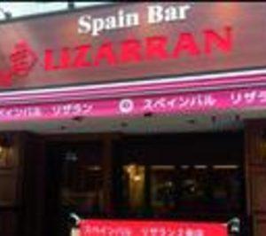 Comess prepara la tercera apertura de Lizarrán en Japón
