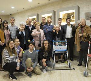 DomusVi y varias entidades gallegas desarrollan el proyecto tecnológico Geria-tic