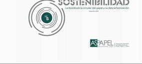 Quinta edición trienal de la Memoria de Sostenibilidad del Papel