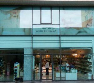 Ilunion Retail da un salto en su oferta, mientras se acerca al centenar de tiendas