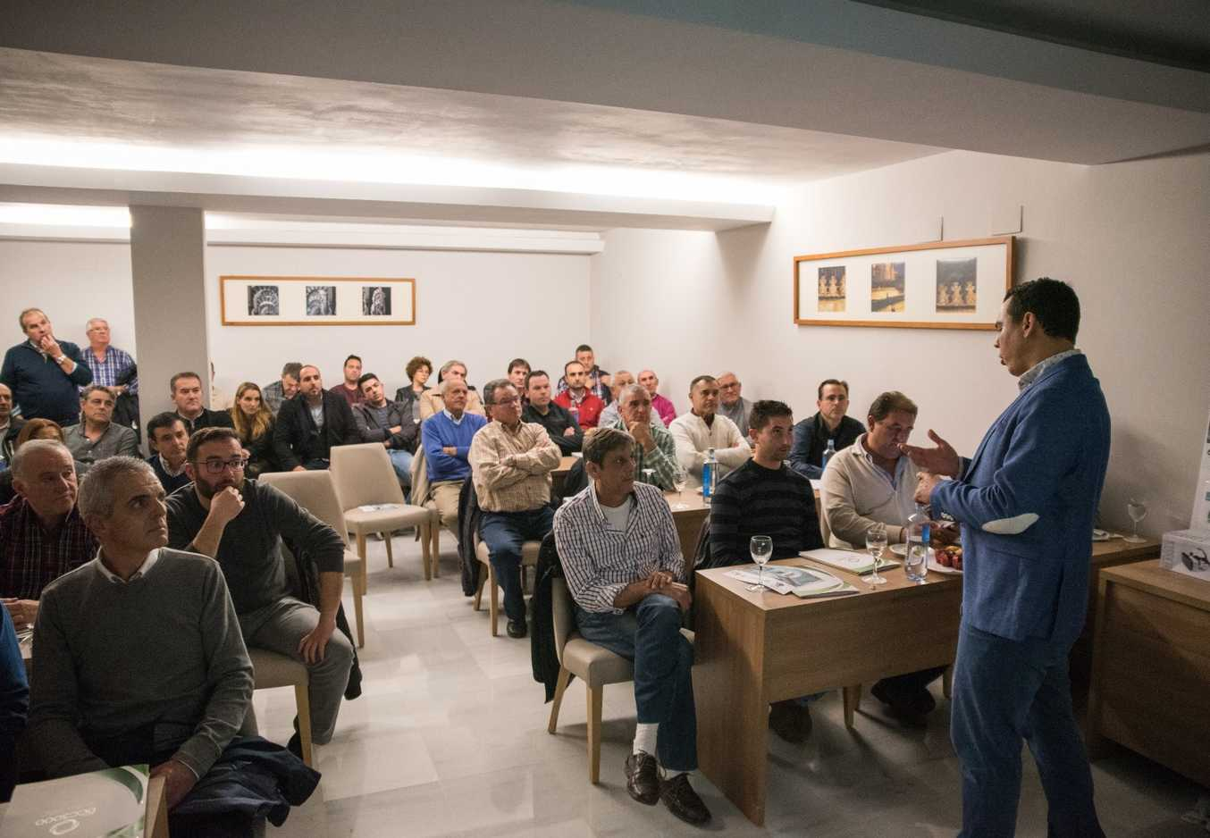 Grupo DCC 3000 presentará su programa de diseño virtual en Cevisama