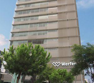 Werfen nombra a Marc Rubiralta Giralt como nuevo presidente