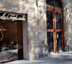 Un multifranquiciado abre en Barcelona su primer La Tagliatella