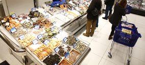 Uvesco abre su segundo supermercado BM en Hondarribia