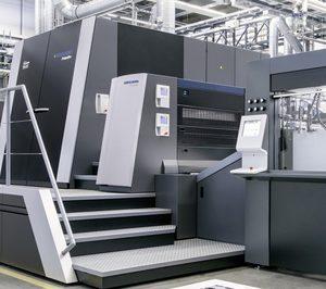 Heidelberg abre un nuevo centro de I+D para tecnología digital