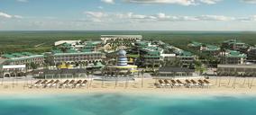 H10 estrena Ocean El Faro, su segundo resort en Punta Cana