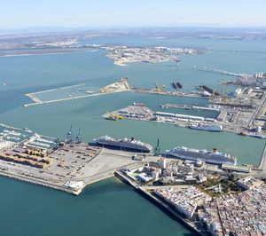 La Autoridad Portuaria de la Bahía de Cádiz se adjudica la terminal logística de Jerez
