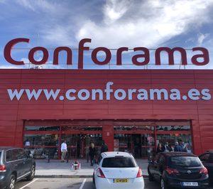 Conforama abre su primera tienda en Cádiz