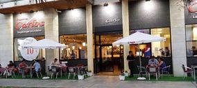 Pizzerías Carlos entra en Zaragoza y prepara aperturas en Madrid y Reus
