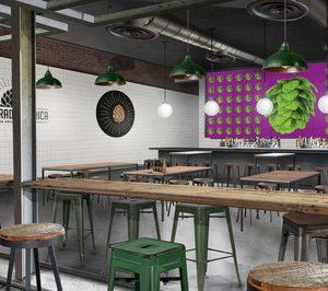 La Sagra lanza su proyecto de cervecería artesanal en franquicia