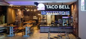 Taco Bell abrirá siete locales en diez días