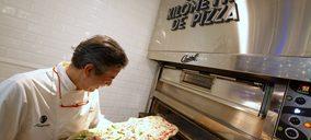 Kilómetros de Pizza estrena su quinto restaurante en Madrid