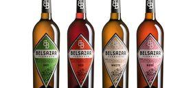 Diageo trae a España sus nuevos vermuts de alta gama Belsazar