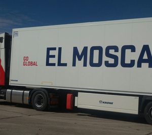 El grupo El Mosca se impulsa y suma inversiones en flota y almacenes