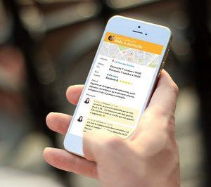 La plataforma de servicios sociosanitarios Joyners aterriza en Paris