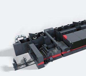 EFI instala su primera impresora inkjet Nozomi en Europa central