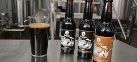Espiga presenta sus cervezas de invierno