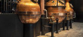 Hendricks Gin estrena destilería ante el incremento de ventas