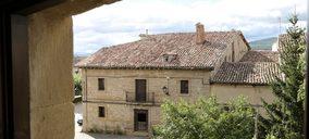 Nuevo proyecto de hotel-boutique en La Rioja