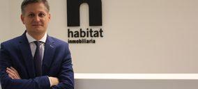 Juan Antonio Luque, nuevo director de Calidad de Habitat