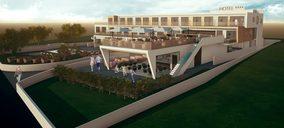 Oca abrirá en abril el Oca Playa de Foz Hotel & Spa