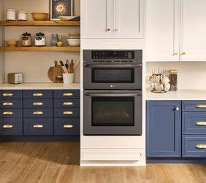 LG presenta la cocina con AI en CES 2019