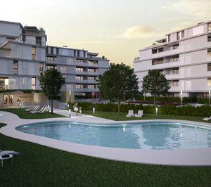 Habitat invertirá 50 M en promover otras 330 casas en Sevilla