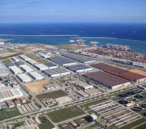 Cilsa invertirá más de 150 M€ en nuevas naves logísticas
