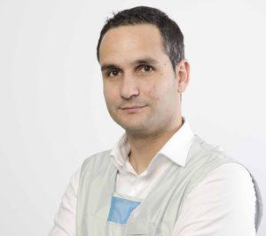 Víctor Rovira, nuevo director de operaciones de Arvato Services