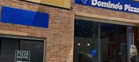 Dominos Pizza abre por partida doble en Madrid bajo franquicia