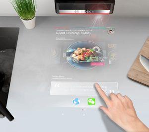 Bosch presentará sus soluciones inteligentes en el CES de Las Vegas