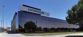 Nicolás Correa completa la venta de una fábrica