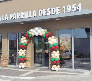 Burger King amplía presencia en Castilla y León