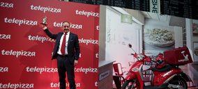 KKR ofrece 431,7 M para alcanzar el 100% de Telepizza