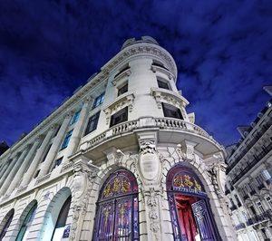 Derby Hotels tendrá un Marriott en febrero
