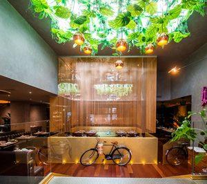Shanghai Mama abre su quinto restaurante en la capital