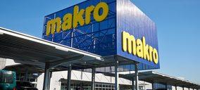 Makro estrena filial para horeca organizada