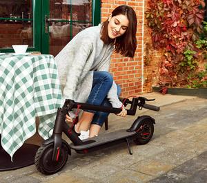 Las ventas de patinetes eléctricos aumentan un 300% en Worten