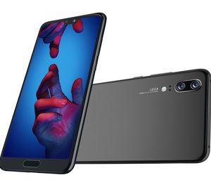 Huawei supera los 200 M de pedidos anuales en smartphones