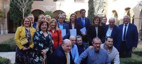 Paradores firma su nuevo convenio colectivo