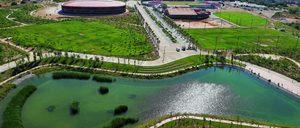 Juegos del Mediterráneo: Tarragona revitaliza sus infraestructuras deportivas