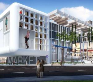 Auchan Retail España añade una nueva gran superficie a la cartera de Alcampo
