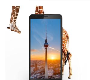 Gigaset incorpora el smartphone GS100 a su gama básica