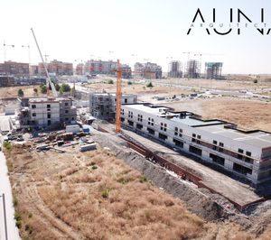 Auna Arquitectos promueve siete nuevos residenciales