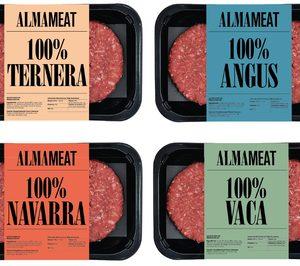 El grupo cárnico Protectora se reordena y lanza la marca Almameat
