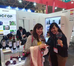 La sección de vinos de Dcoop impulsa su facturación y avanza en embotellado